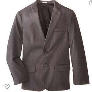 Calvin Klein Corduroy Sport Coat